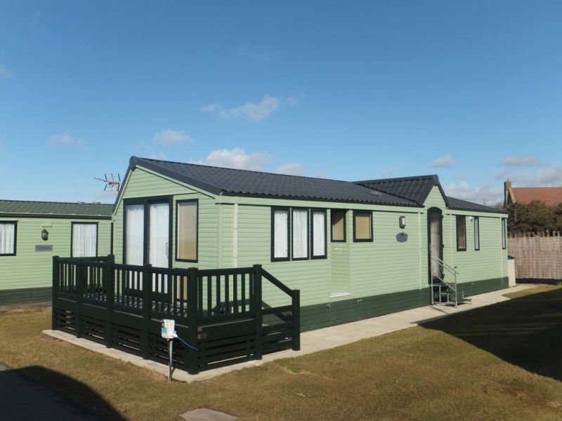 Lastest Static Caravan Holiday Hire At Searivers Borth